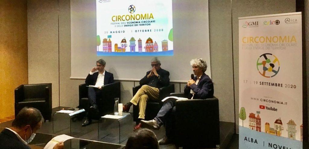 Circonomìa: Piemonte e Nord Italia hanno l'economia più green d'Europa