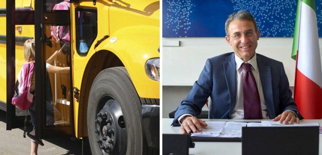 Mobilità, dal Minambiente 20 milioni di euro per gli spostamenti casa-scuola