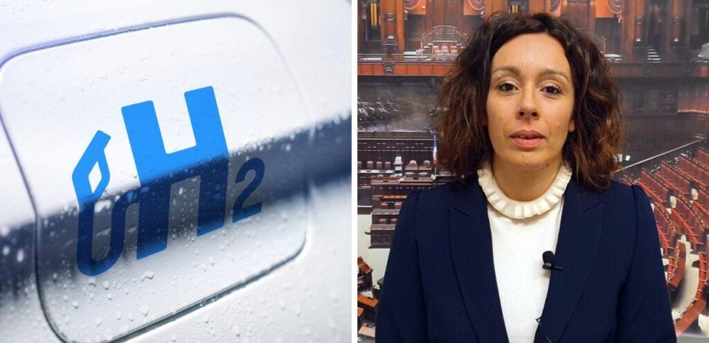 """Transizione green e Idrogeno. Cattoi (Lega):""""governo chiarisca sua posizione"""""""