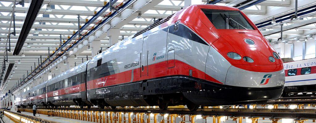 Trasporti, Ferrovie dello Stato e Snam insieme per la conversione all'idrogeno