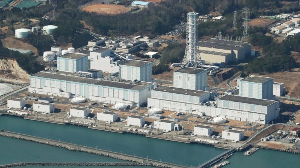 Nucleare, il Giappone è pronto a scaricare in mare le acque radioattive di Fukushima