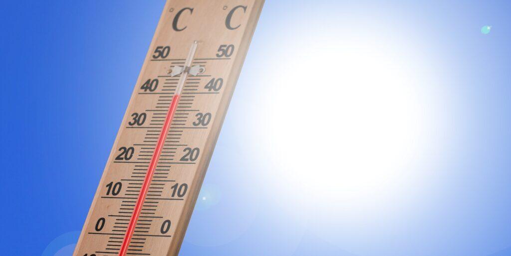 Clima, lo scorso settembre è stato il più caldo di sempre