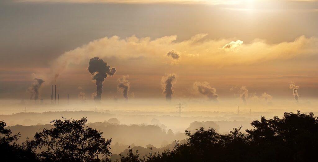 Italia, rapporto sulla qualità dell'aria: livelli di inquinamento ancora molto alti