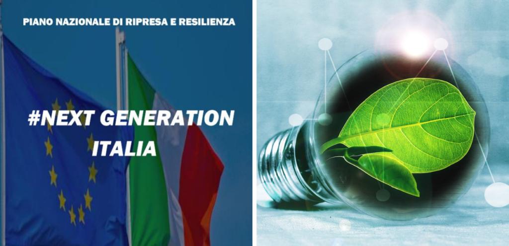 Recovery Fund, 68,9 miliardi destinati alla transizione ecologica: saranno sufficienti?