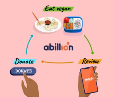 L'app Abillion
