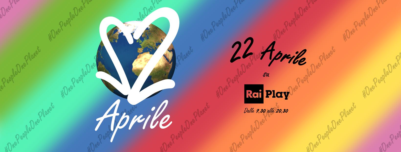 Earth Day 2021, la maratona multimediale per celebrare la 51ma giornata  Mondiale della Terra
