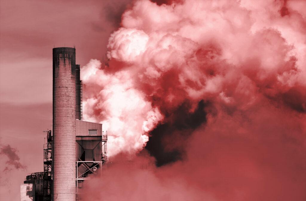 Clima, nel 2021 livelli record per le emissioni CO2: l'aumento più grande da 10 anni