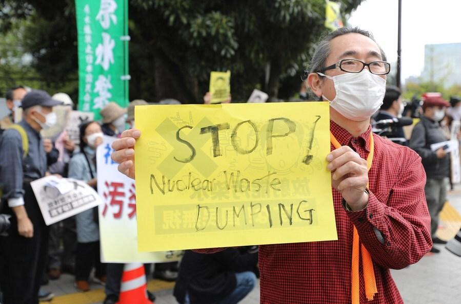 Fukushima, la Corea del Sud vuole denunciare il Giappone al Tribunale Internazionale