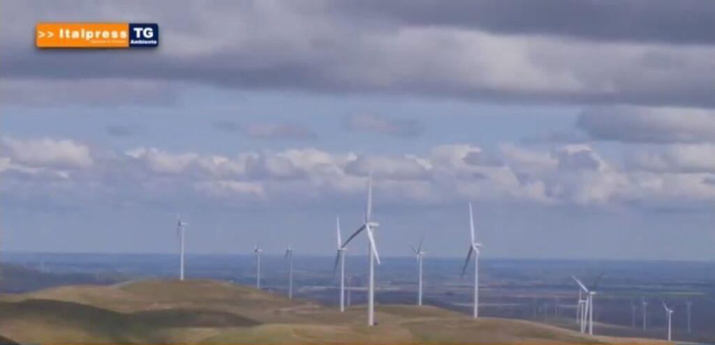 Rinnovabili unica strada per vera transizione ecologica – Tg Ambiente