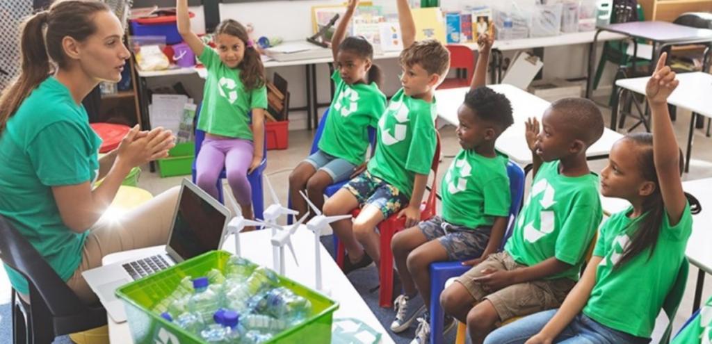 """Ambiente, l'allarme dell'Unesco: """"Tema trascurato nei programmi scolastici"""""""