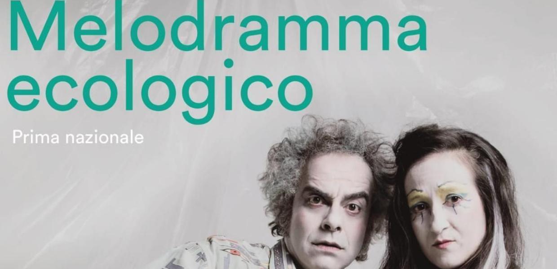 Melodramma ecologico, a Milano i Duperdu tornano in scena con uno  spettacolo ambientalista