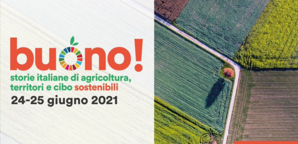 Buono!, due giorni di eventi per l'agricoltura sostenibile. Tra gli ospiti Di Maio, Patuanelli e Dadone