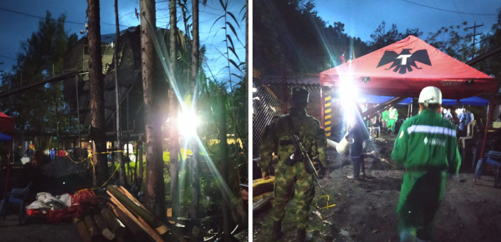 Colombia, esplosione in una miniera di carbone: il bilancio delle vittime è salito a nove