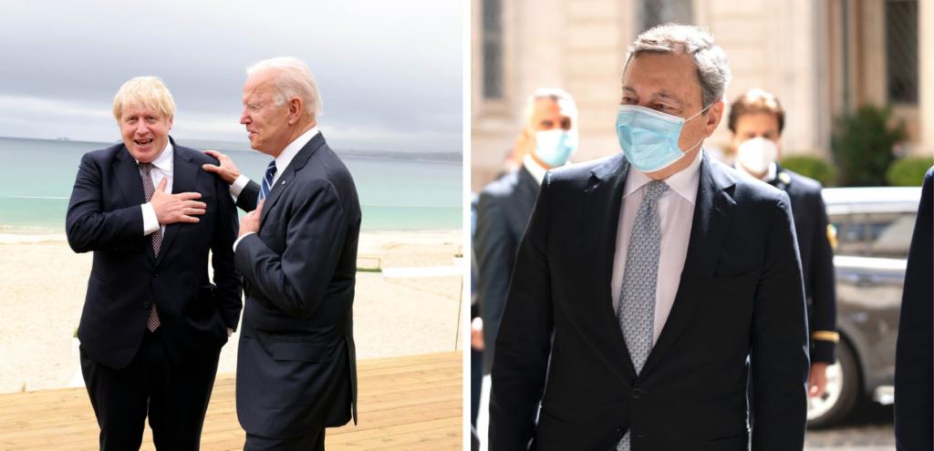 G7, la vera sfida per i leader è salvare il clima. Mario Draghi parlerà di ripresa economica ed ambiente