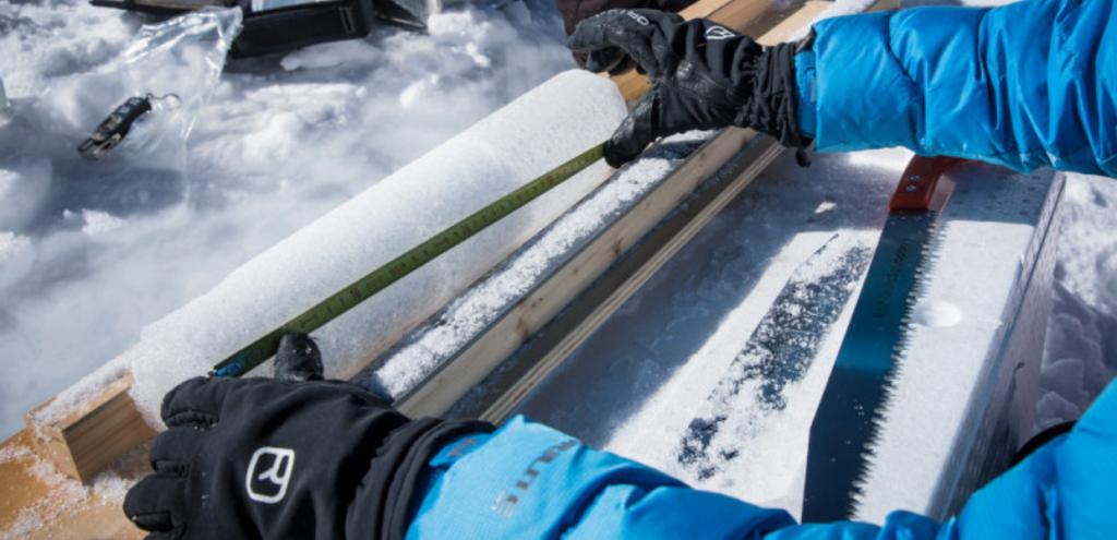 Ice Memory, il ghiaccio più antico delle Alpi sarà custodito in Antartide: ecco perché