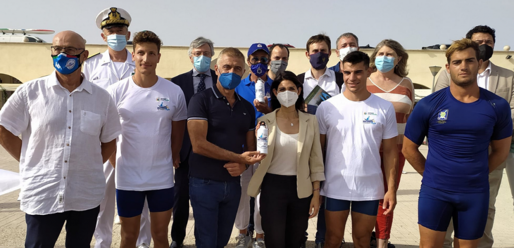 Mediterraneo da remare #PlasticFree: al via l'XI edizione della campagna itinerante dal Porto Turistico di Roma