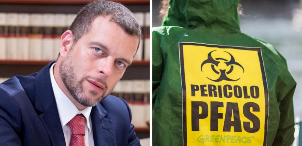 """Stefano Vignaroli a TeleAmbiente: """"Ecoreati, la legge funziona. Gli inquinanti un problema di tutta Italia. Serve un Deposito nazionale dei rifiuti radioattivi"""""""
