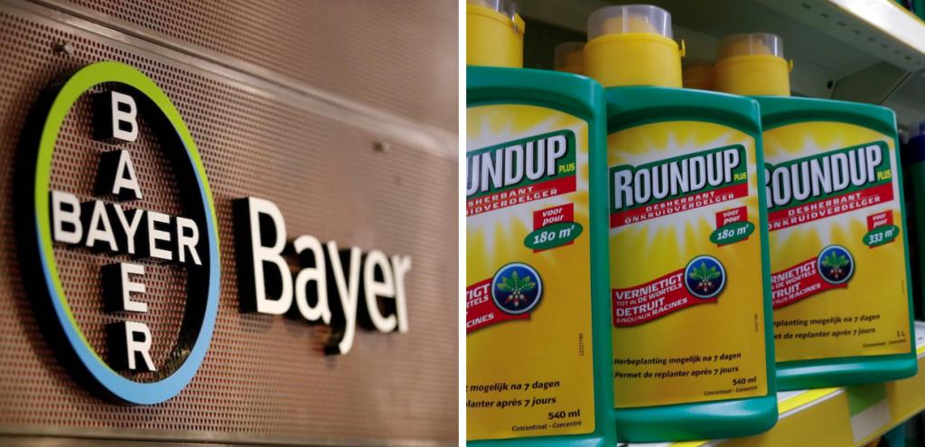 Glifosato, Bayer ritira i pesticidi dal mercato al dettaglio statunitense