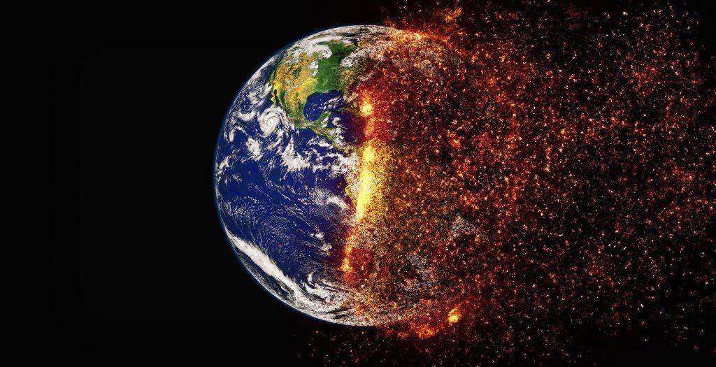 """Emergenza climati, i """"segni vitali"""" della Terra stanno diventando sempre più flebili"""