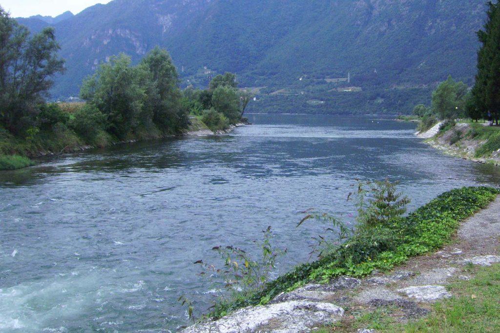 Glifosato, nei fiumi della Lombardia 8 volte il limite consentito