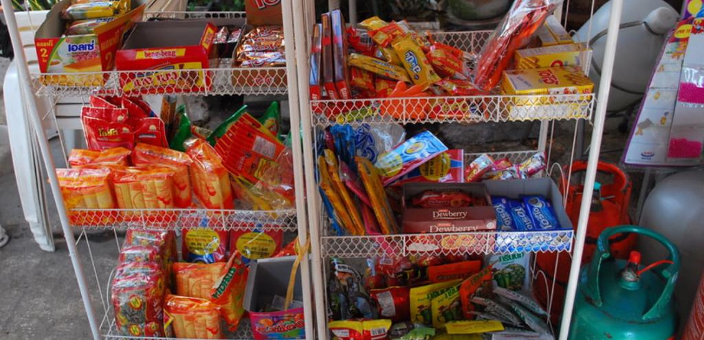 Gran Bretagna, in arrivo la prima snack tax al mondo per fronteggiare le cattive abitudini alimentari