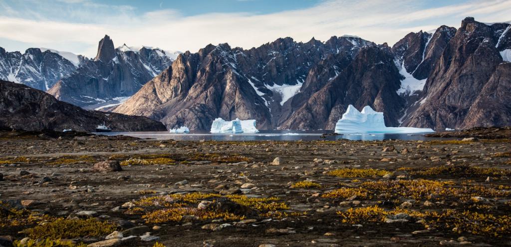 Groenlandia, in un giorno si è sciolto talmente ghiaccio da ricoprire tutta la Florida d'acqua