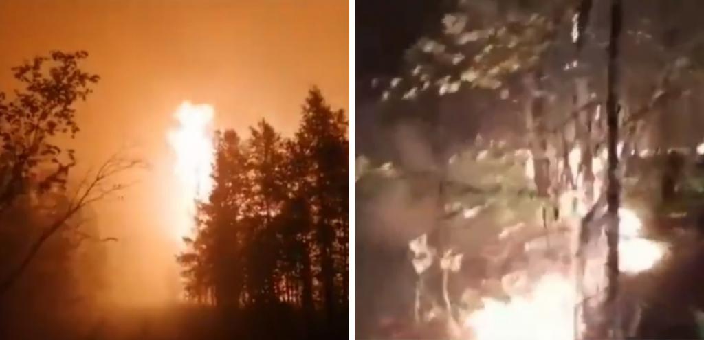"""Incendi in Siberia, il dramma: """"Più uomini o non ce la facciamo"""". Brucia anche la Turchia"""