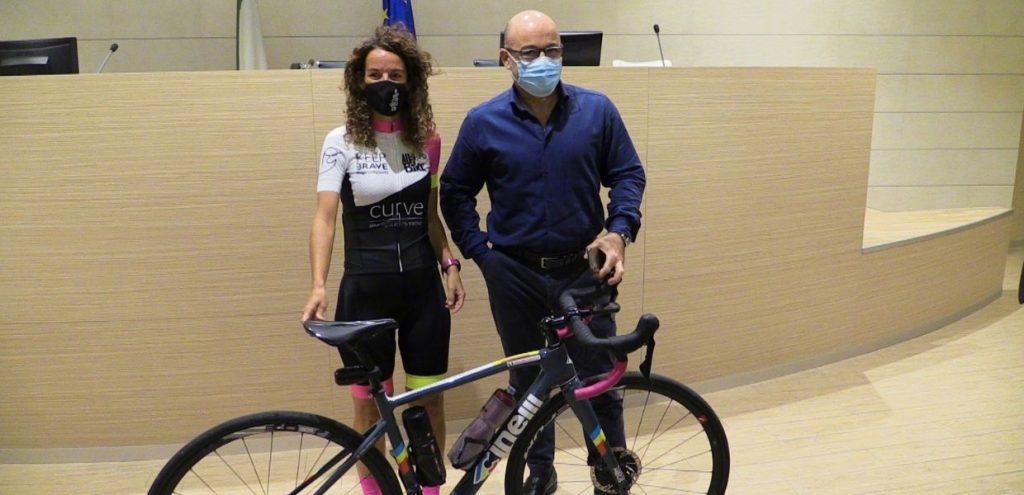 All4Bike, parte da Roma la maratona ciclistica del Mite per la mobilità sostenibile