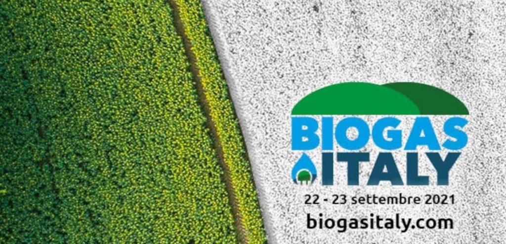 Biogas Italy 2021: Green possible. Nuove energie per nuovi mercati