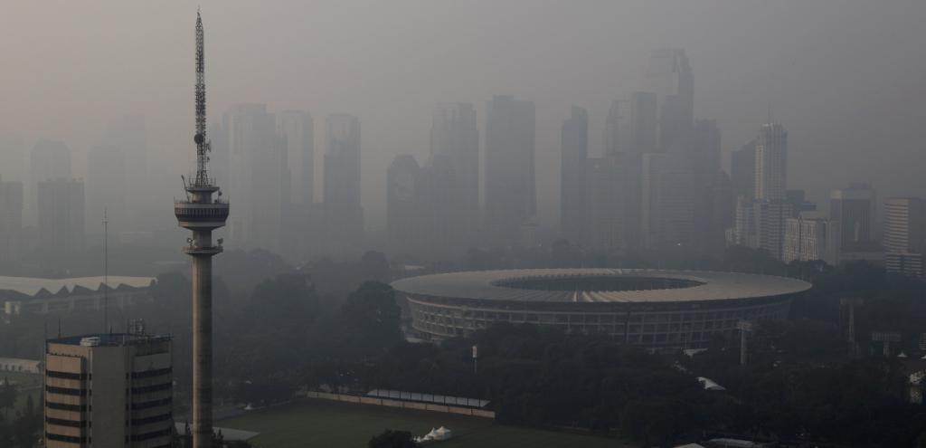 Indonesia, sentenza storica: condannati per inquinamento il presidente e tre ministri