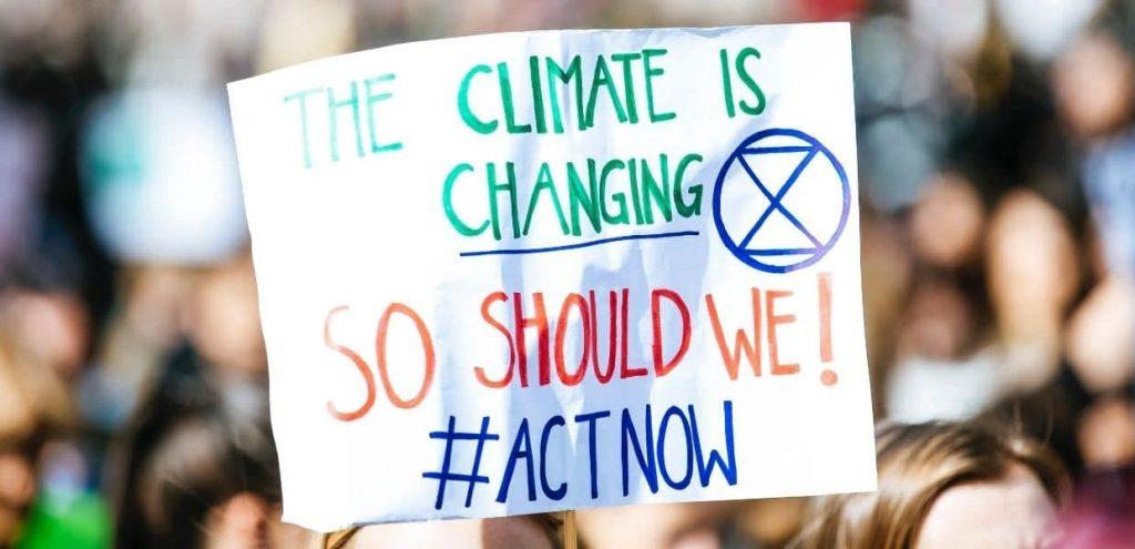 Clima, giovani ed esperti insieme per scrivere la roadmap del futuro