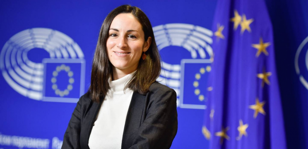 """Eleonora Evi a TeleAmbiente: """"La nuova Pac mantiene lo status quo. Cingolani ministro inadeguato"""""""