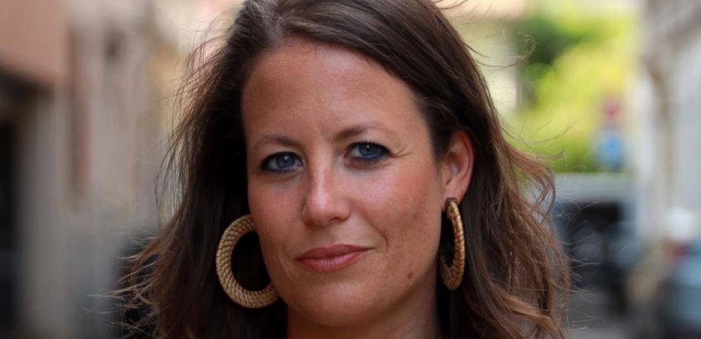 """Eva Vittoria Cammerino (Roma Futura) a TeleAmbiente: """"Possiamo ancora salvare i pini. Rifiuti, più differenziata e voce ai cittadini"""""""