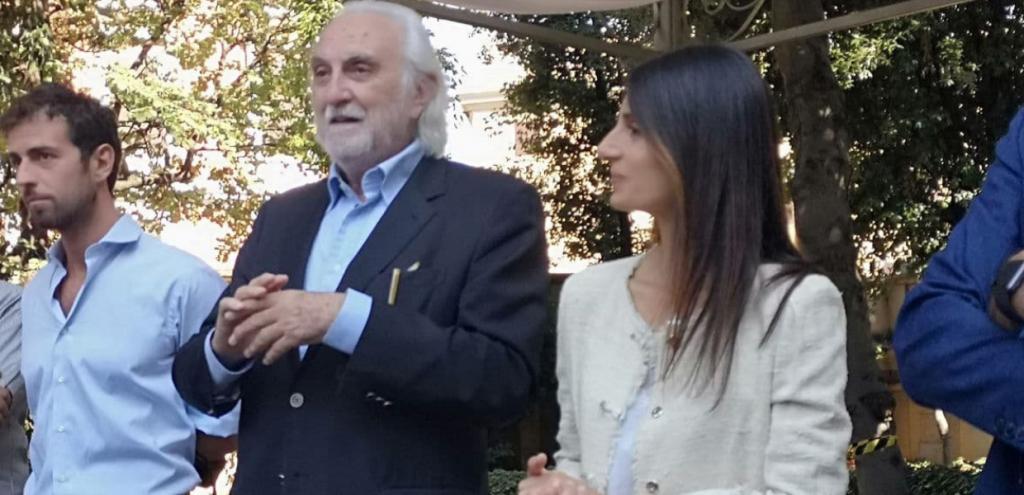 """Roma, Alessandro Bianchi """"Apprezzabili aperture di Gualtieri verso la Raggi su legalità e ecologia"""""""