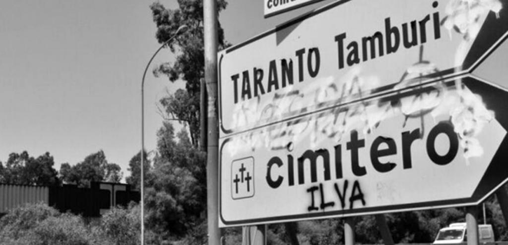 """""""Taranto è in piena emergenza"""": la denuncia dei cittadini all'Alto Commissariato ONU"""