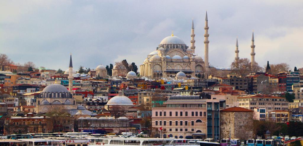 Clima, la Turchia ratifica l'Accordo di Parigi: era l'ultima nazione del G20 rimasta fuori