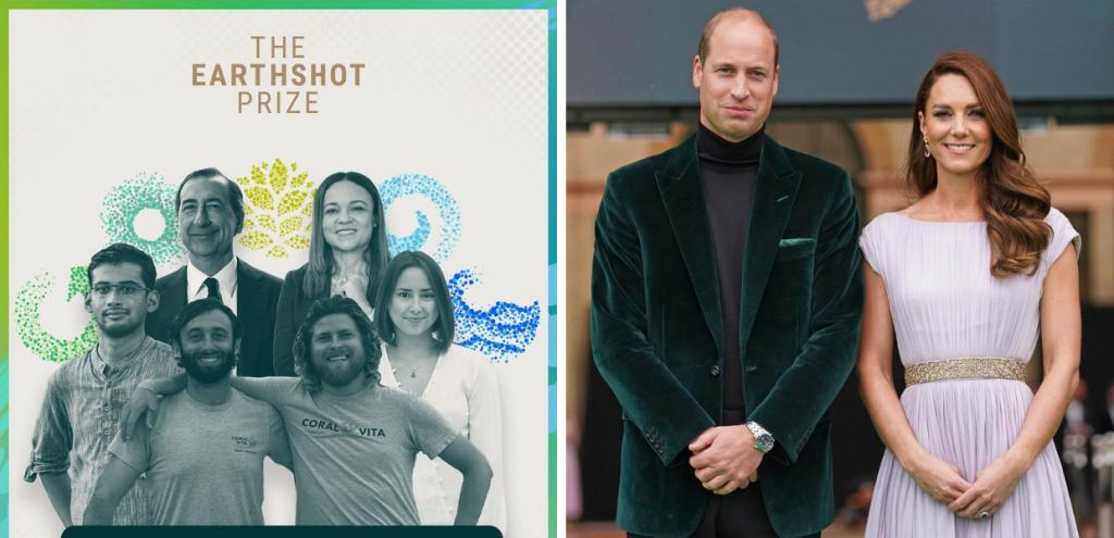 Earthshot Prize, vince l'Italia: tra i premiati Enapter e il Comune di Milano