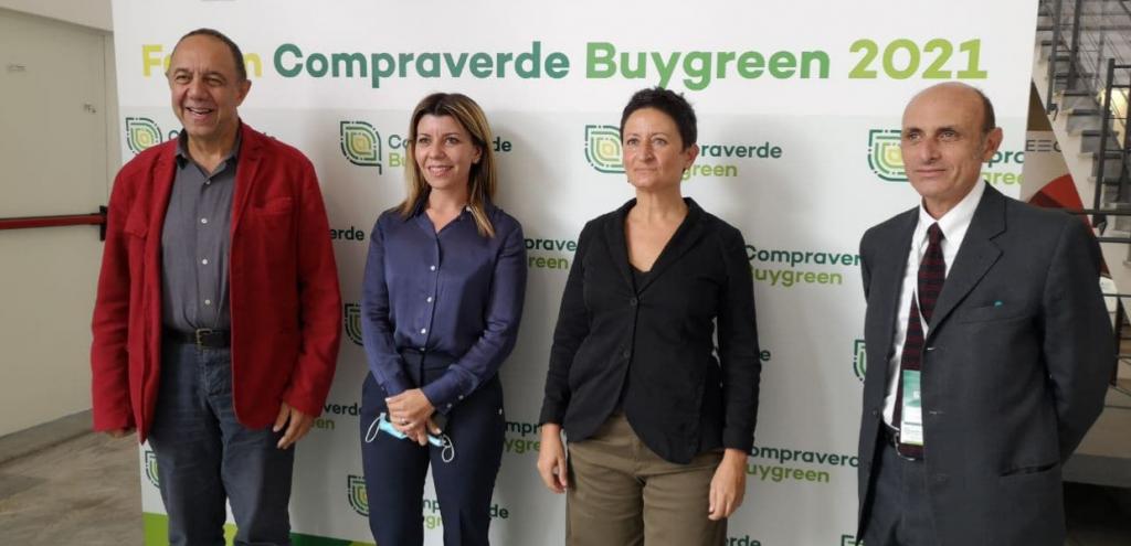 Forum Compraverde Buygreen, si chiude la XV edizione degli Stati Generali degli acquisti verdi