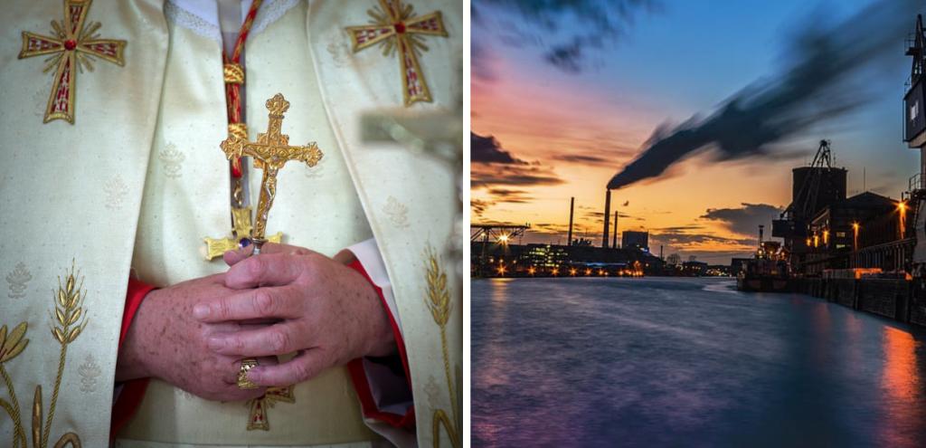 """G20, l'appello dei leader cattolici: """"Consegnare i combustibili fossili alla storia"""""""