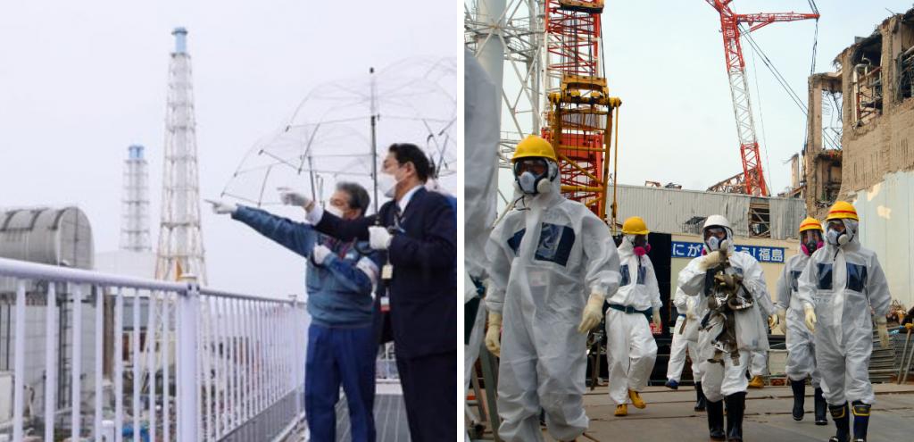 """Fukushima, il Giappone ribadisce: """"L'acqua contaminata sarà rilasciata nel Pacifico"""""""