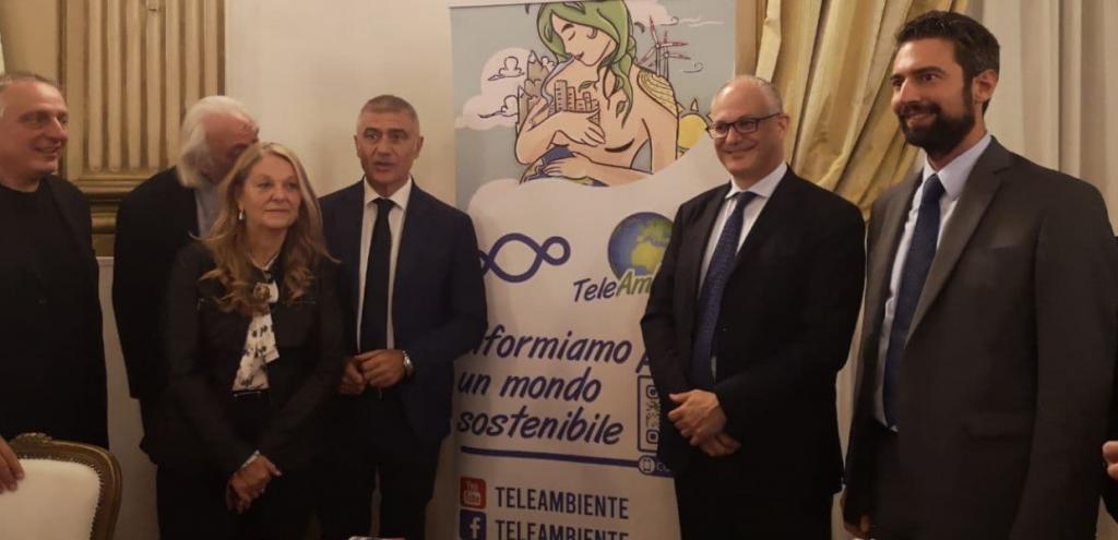 Elezioni, Gualtieri nuovo sindaco di Roma
