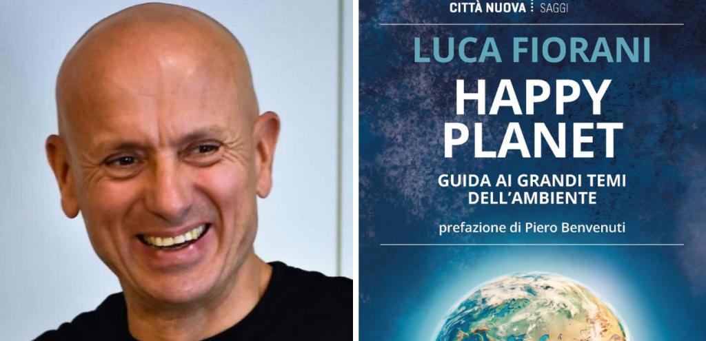 """Happy Planet, la guida ai grandi temi dell'ambiente. Il Prof. Fiorani a TeleAmbiente: """"Ecco come possiamo salvare la Terra"""""""