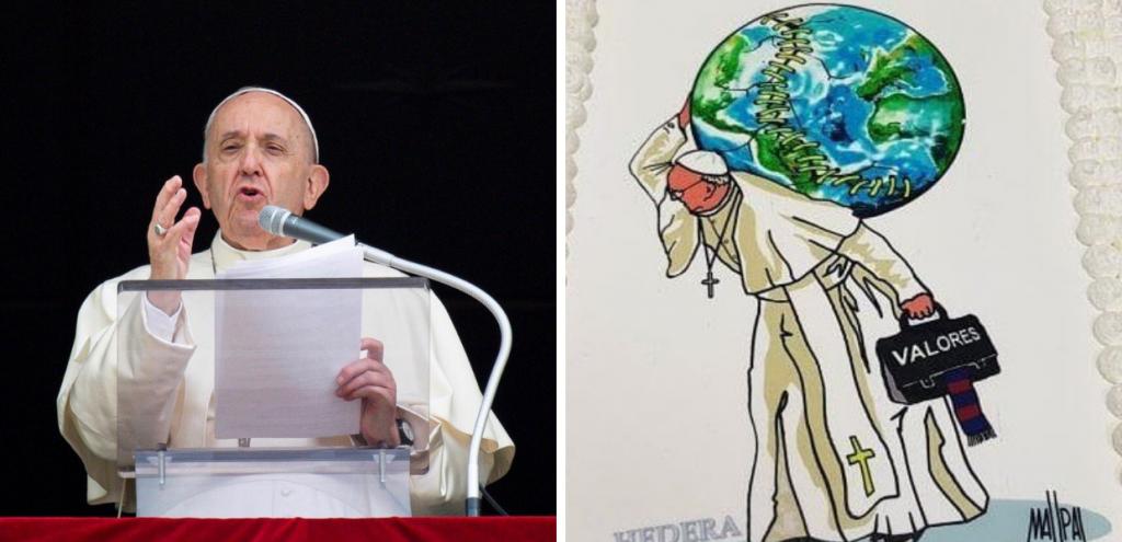 """Ambiente, il nuovo monito del Papa: """"Dobbiamo salvarlo, è suicida dire che si è sempre fatto così"""""""