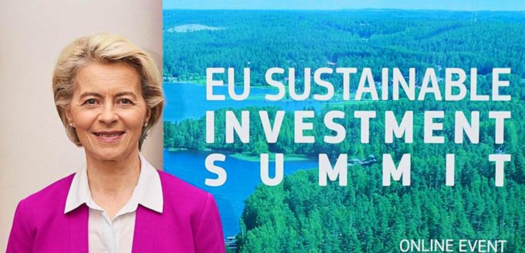 Ue, i green bond sono subito un successo: ordini record per oltre 135 miliardi di euro